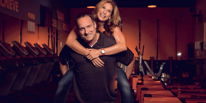 Arizona Couple Helps Hundreds Burn Calories at Their 7 Orangetheory Fitness Studios