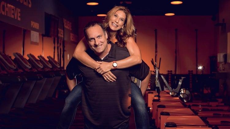 Arizona Couple Helps Hundreds Burn Calories at Their 7 Orangetheory Fitness Studios
