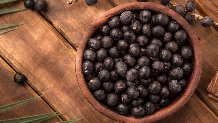 The Açaí Berry: Combining Powerhouse Nutrition with Powerhouse Business