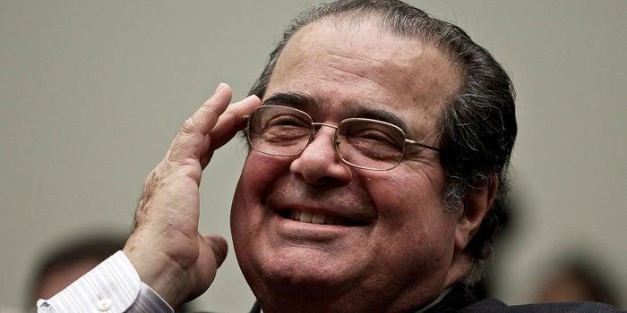 5 Ways Scalia's Death Will Affect U.S. Business