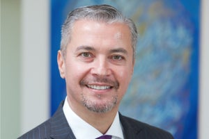 Doing Business Right: Links Group Founding Partner John Martin St. Valery