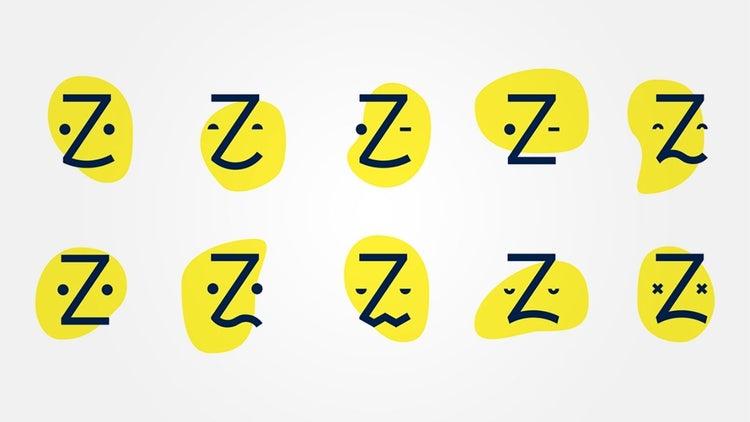 Zocdoc Ditches $80 Logo for a Kinda Cute 'Z'