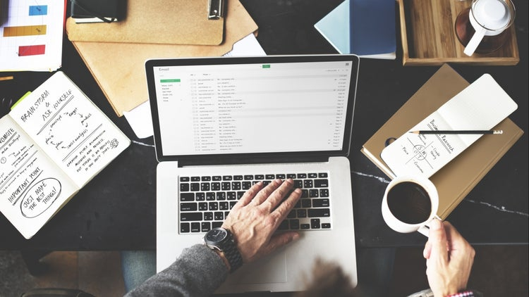 Send Better Email: Eight Email Etiquette Rules You Should Know