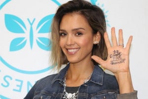 Jessica Alba's Honest Co. Accused of Dishonesty in Lawsuit
