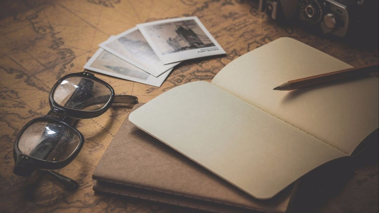 Why You're Afraid To Write Your Book (And How To Beat Fear)