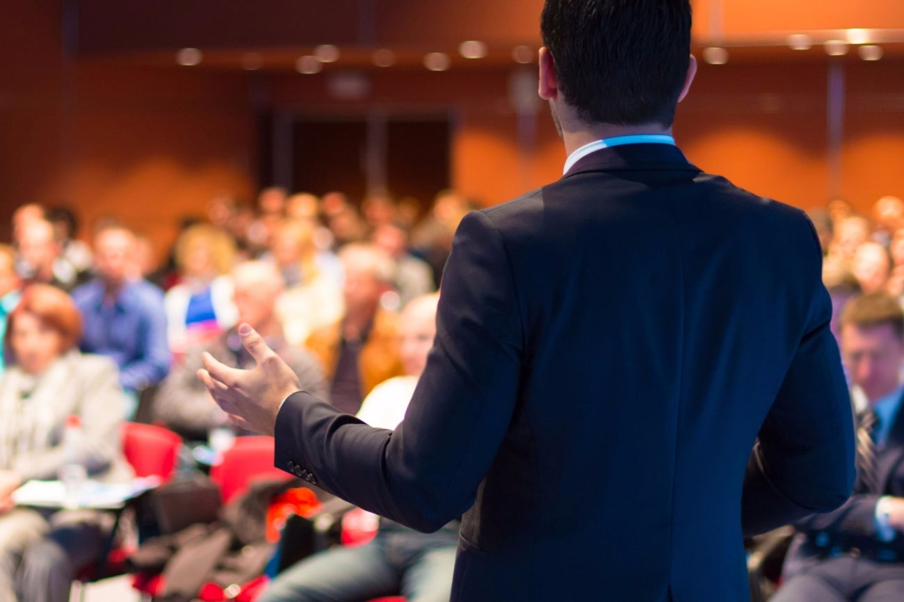 presentations news topics 8 tips on giving a presentation like a pro