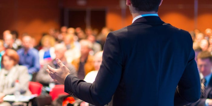 4 Ways to Organize a Conference That's More Than Just Networking