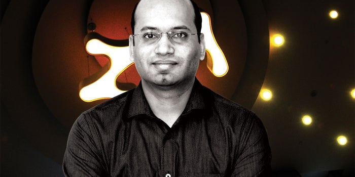A Start-up Data Miner