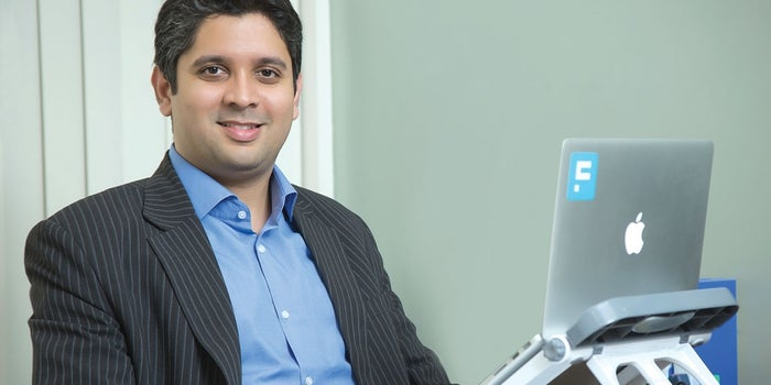 An SME Lending Specialist