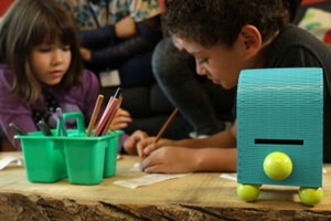 These Toymakers Want to Show Kids the Fun of Snail Mail
