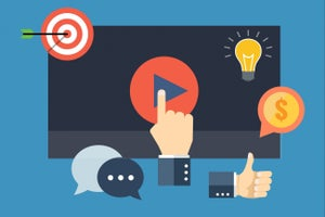 Three Steps To Creating Awesome Social Video Content