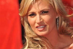 Erin Andrews in Tears After It Was Revealed Nearly 17 Million People Watched Nude Video of Her
