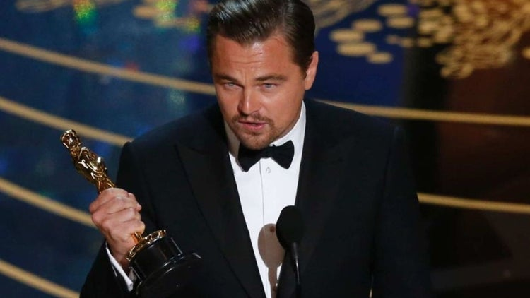 5 Valuable Business Lessons To Learn From Leonardo DiCaprio's Movies