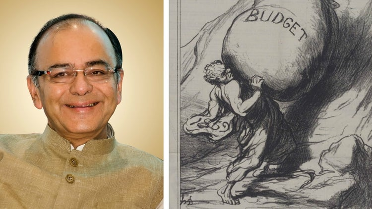 Union Budget 2016 - What Startups Expected and What They Received