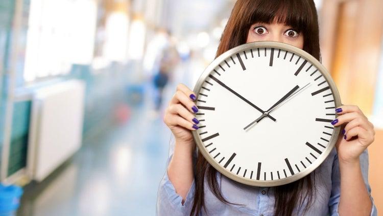 5 técnicas para administrar tu tiempo
