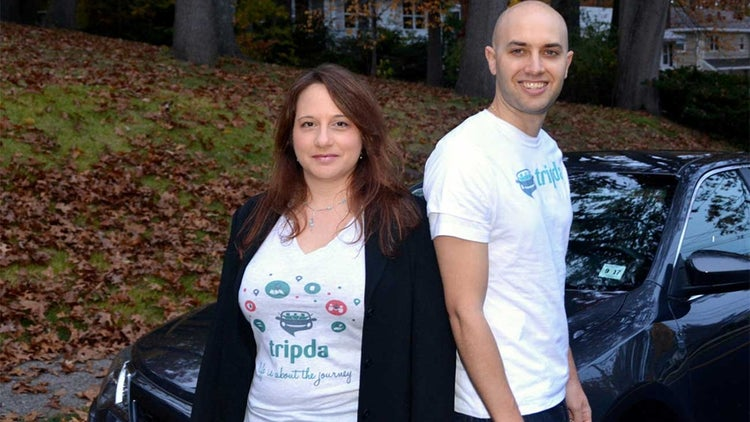 Carpooling Startup Tripda Runs Out of Gas, to Shut Down