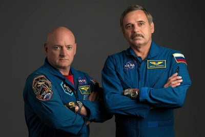 International Space Station Crew Returns Home Today. See Photos of The...