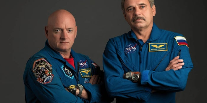 International Space Station Crew Returns Home Today. See Photos of Their Year in Space