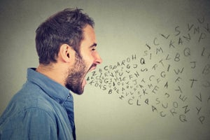 If You're Using These Words, Then You're Showing Hidden Signs of Stress