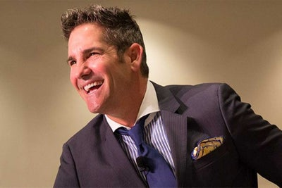 Grant Cardone: 6 Commitments You Must Make to Be Successful