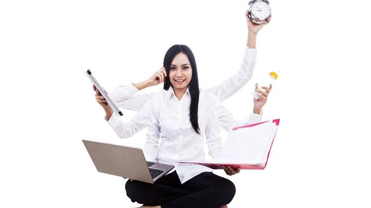 the rise of women entrepreneurship
