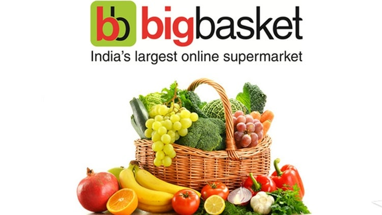 As Competition Increases, BigBasket Takes The Hyperlocal Way With New Marketplace Model
