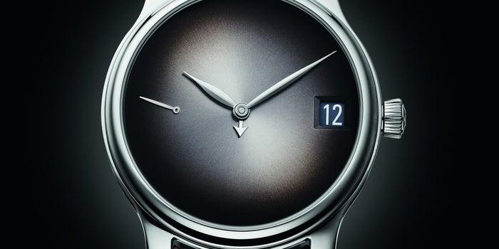The Executive Selection: H. Moser & Cie. Endeavour Perpetual Calendar