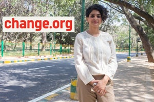 5 Big Campaigns Indian Women Have Won on Change.org