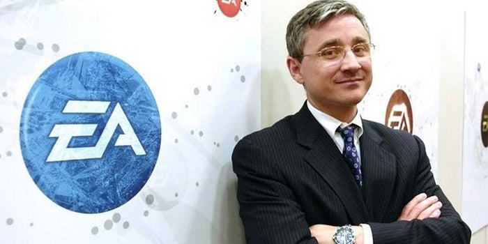 Gaming Industry Veteran Frank Gibeau to Head Zynga as CEO
