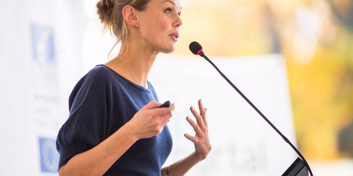 7 Public Speaking Fundamentals Entrepreneurs Must Master