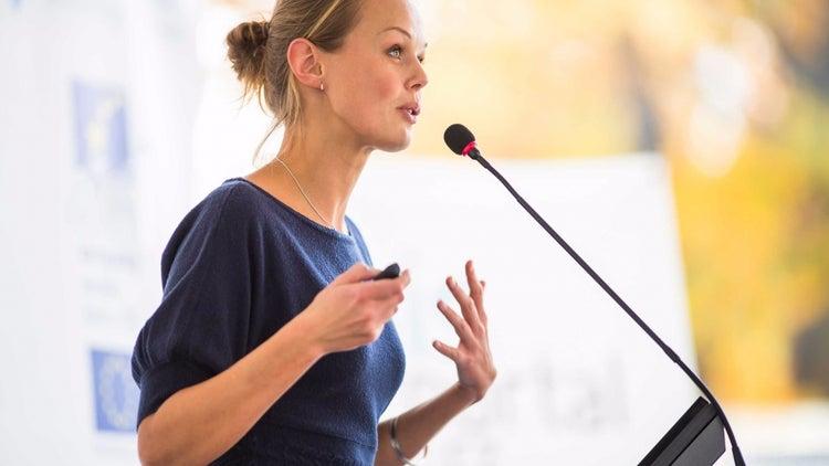 10 Strategies to Prepare for Speaking Engagements