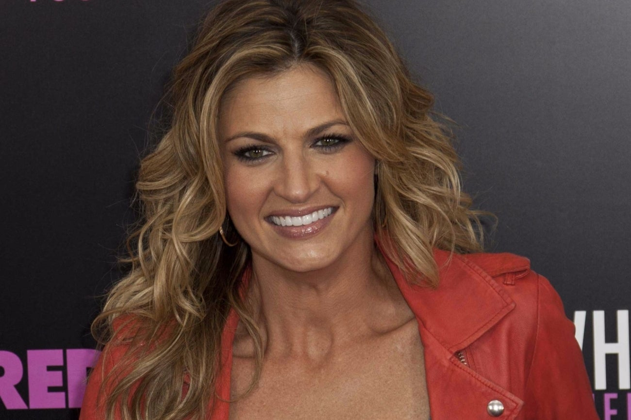 Erin Andrews Nude Video At Hotel
