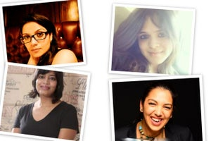 They Came, They Saw, They Conquered: 4 Women Who Chose unconventional Fields & Excelled