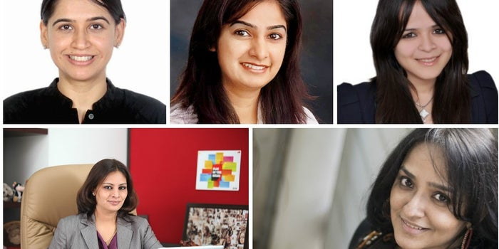 Women Entrepreneurs Share Which App Made Their Life Easier