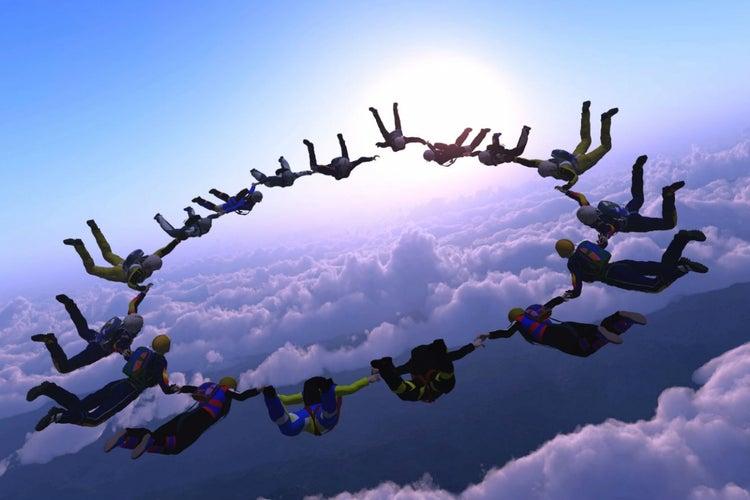 5 consejos para formar equipos efectivos