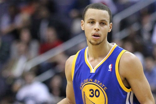 NBA Star Stephen Curry Takes a Shot at His Own 'Slyce' of Social Media