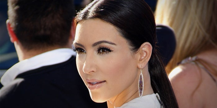 Kim Kardashian! 4 Marketing Lessons You Can Learn From the Ubiquitous Reality TV Star.