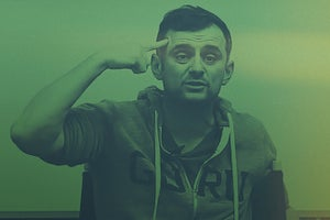 Gary Vaynerchuk: 'If You Know Who You Are, You'll Bet on Your Strengths.'
