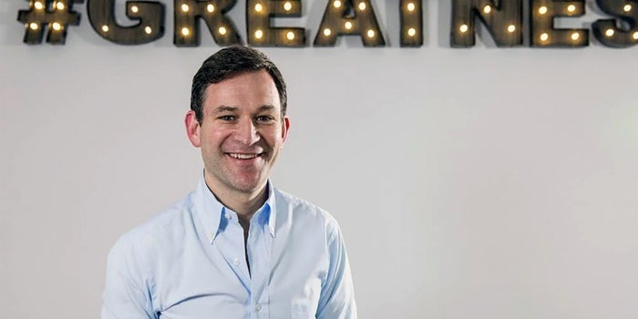 TV Anchor Dan Harris on the Power of Meditation