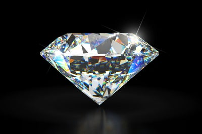 This Entrepreneur Became the First Person to Sell a $1 Million Diamond...