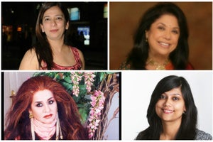 Who Inspires You: Women In Business Tell You Their Story