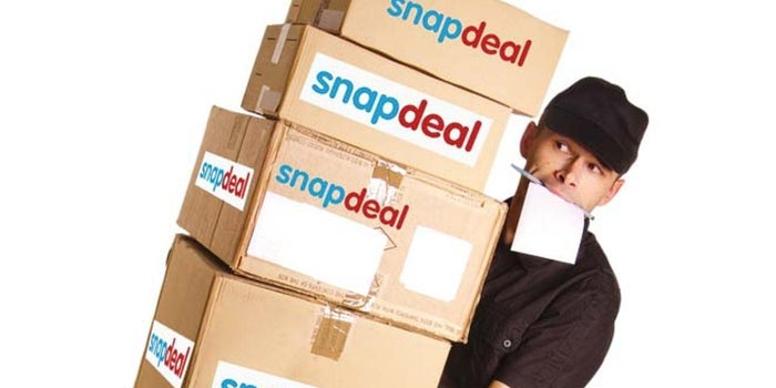 dPronto Partners With Snapdeal To Provide Last Mile Logistics