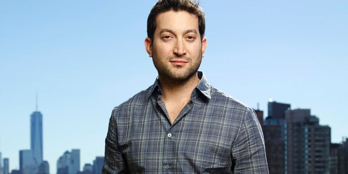 Picture Perfect: Startup Success Lessons From Shutterstock Founder And CEO Jon Oringer
