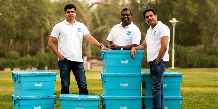 """""""Do You Want Some Space?"""" Startup Boxit Offers Up Solutions For Your Storage Needs"""