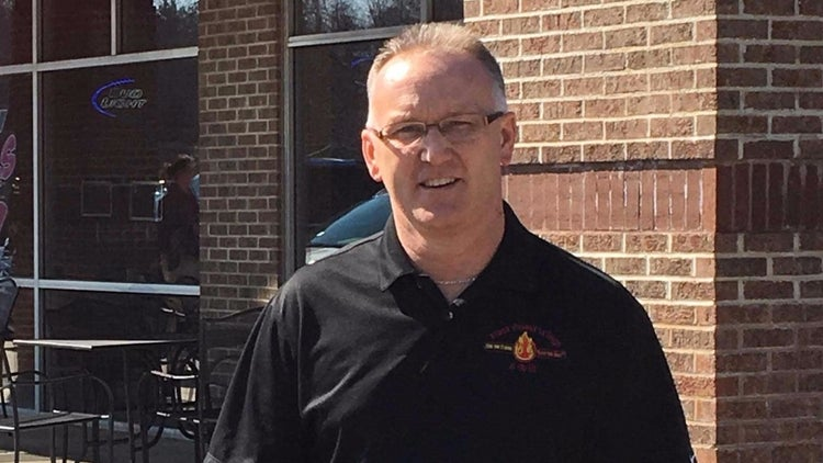 From Anheurser-Busch Sales Rep to Restaurateur, This Man Has Made a Career of Wings and Beer