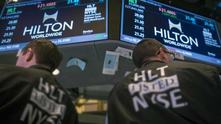 Hilton Unit to Pay $250,500 for Unsolicited Sales Calls