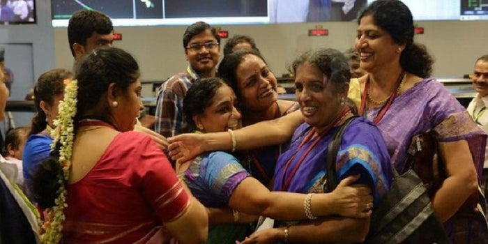 Women Employees Hope for Equal Opportunities in 2016