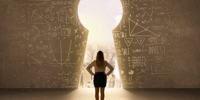 """6 consejos para mujeres que quieren triunfar en un """"mundo de hombres"""""""