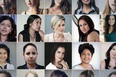 11 mujeres que están cambiando la historia