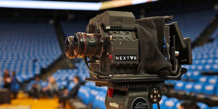 Fox Sports to Stream March Madness in Virtual Reality
